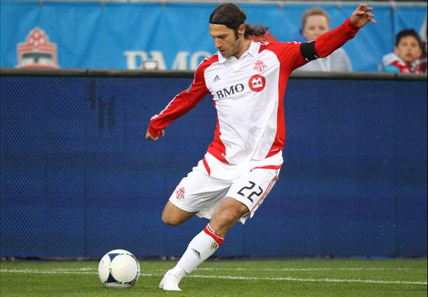 Surprise Frings inclusion bolsters Toronto FC