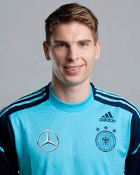Ron-Robert Zieler, Germany International