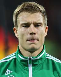 Holger Badstuber Player Profile