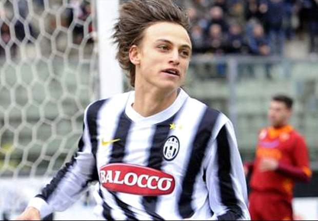 Livorno Akan Bajak Youngster Juventus