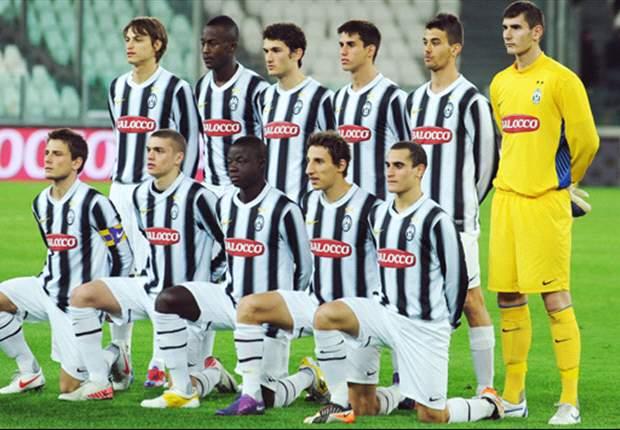 Cambio della guardia sulla panchina della Juventus Primavera