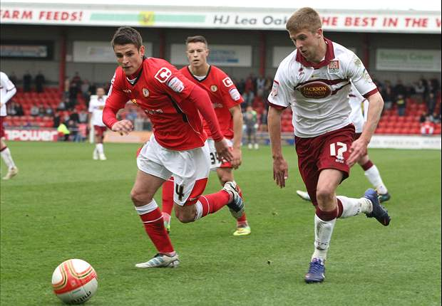 League Two play-off final Betting Preview: Wembley goals for Crewe and Cheltenham