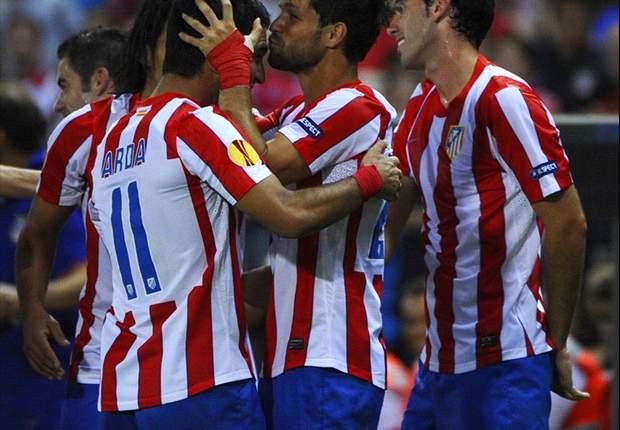 Atlético de Madrid se confirma como el tercer grande