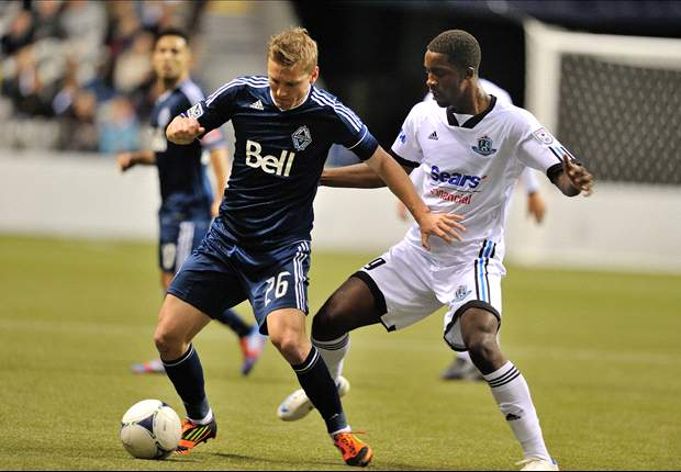 Whitecaps happy to face TFC in Canadian final