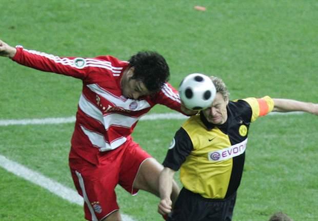 Coupe D'Allemagne - Le Bayern pour une revanche