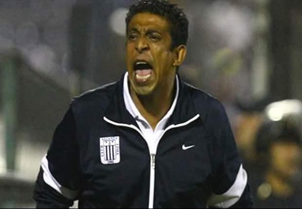 José Soto no seguirá en Alianza Lima