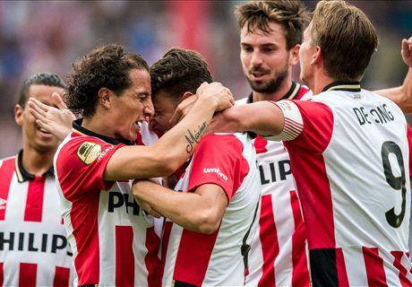 PSV wint topper en tankt vertrouwen