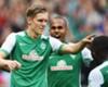Werder ohne Johannsson und Kroos nach Hannover