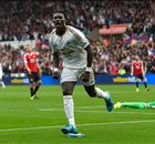 FT: Swansea 2-1 Manchester United
