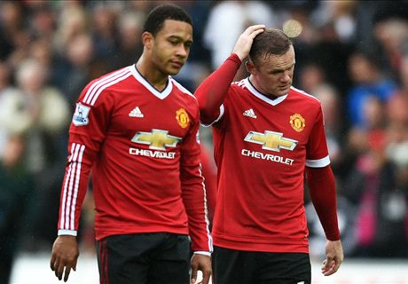 Man Utd beaten by Swansea again