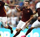FT: AS Roma 2-1 Juventus