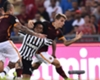 Juventus paying for bad summer business - De Rossi