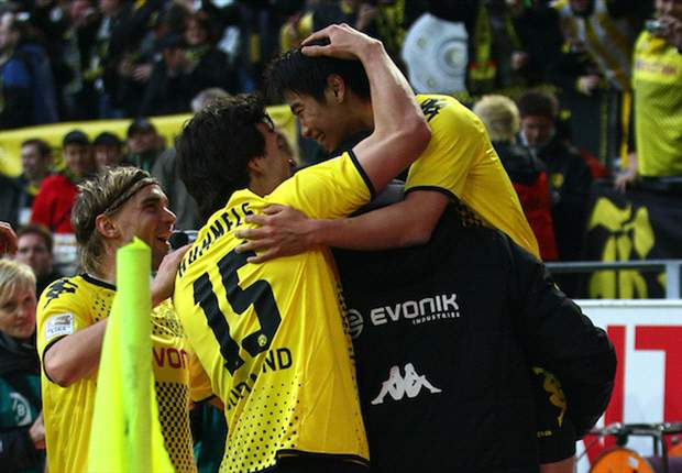 Hummels: I'd love Kagawa to return to Dortmund