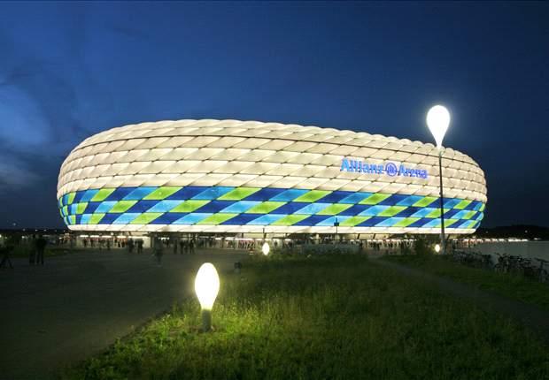 DATA & FAKTA: Puluhan Hal Menarik Tentang Bayern Munich & Chelsea Menjelang Final Liga Champions 2012