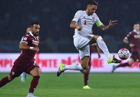 Torino-Fiorentina LIVE!