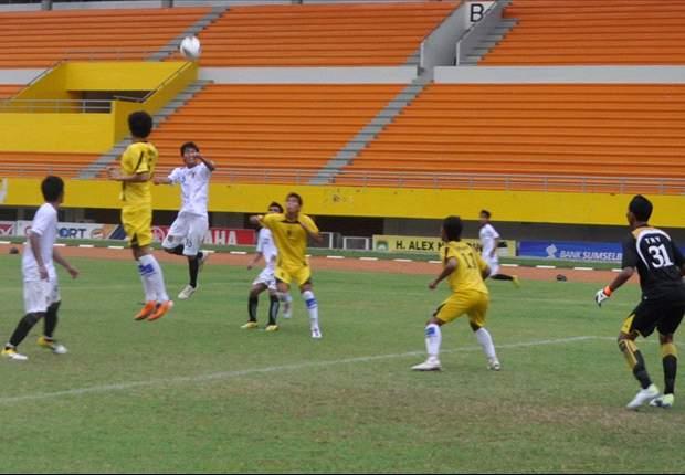 Sriwijaya FC Siap Jadi Tuan Rumah ISL U-21