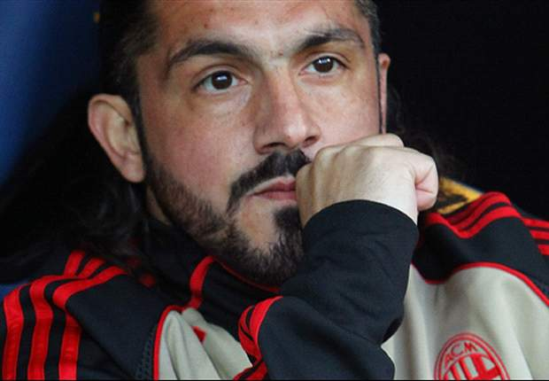 Sion put Gattuso in charge of team