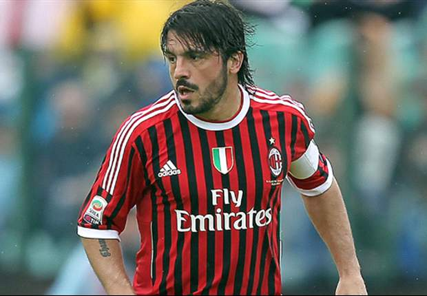 Gattuso on Lazio radar - report