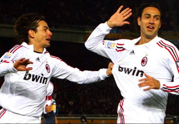 AC Milan - Novara Preview: Nesta, Gattuso & Inzaghi set for San Siro swansongs