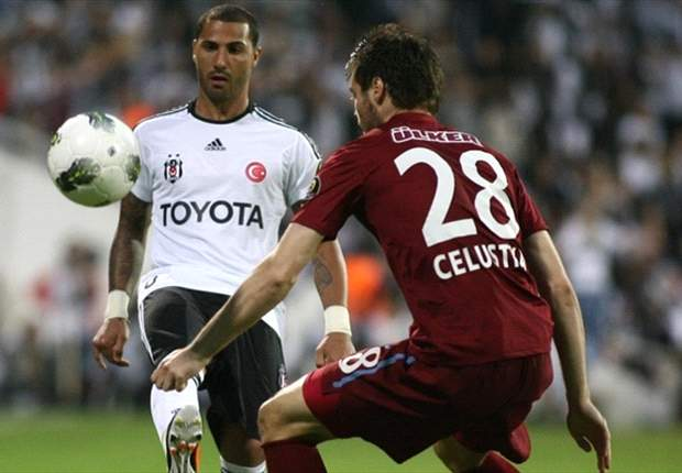 There is no denying Quaresma's quality, says Besiktas captain