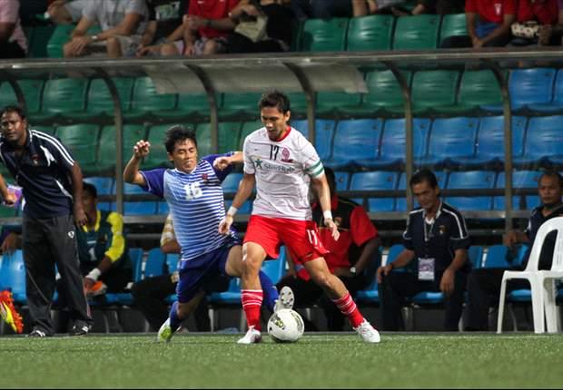 LionsXII face away trip to Selangor PKNS in Malaysia FA Cup opener