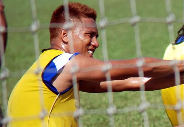 Sriwijaya FC Hentikan Negosiasi Dengan Noh Alamsyah