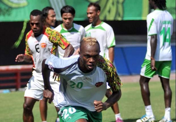 Bontang FC Berkuasa Di Play-Off Indonesian Premier League