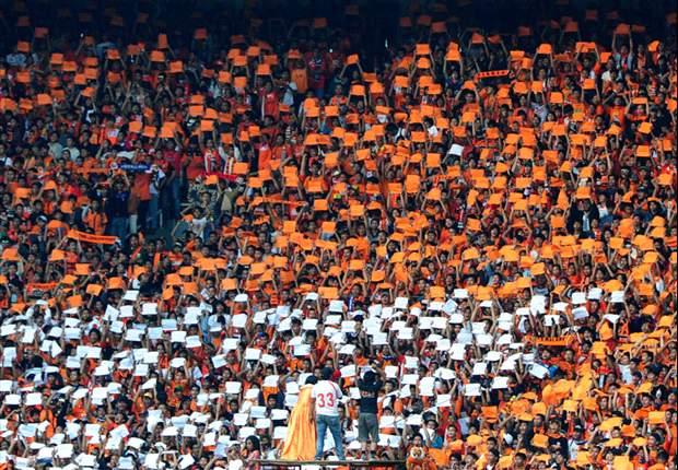 Duel Persija Jakarta-Persiram Raja Ampat Dipastikan Tanpa Penonton