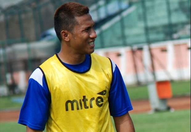 Moha Dicoret, Sriwijaya FC Nego Noh Alam Shah