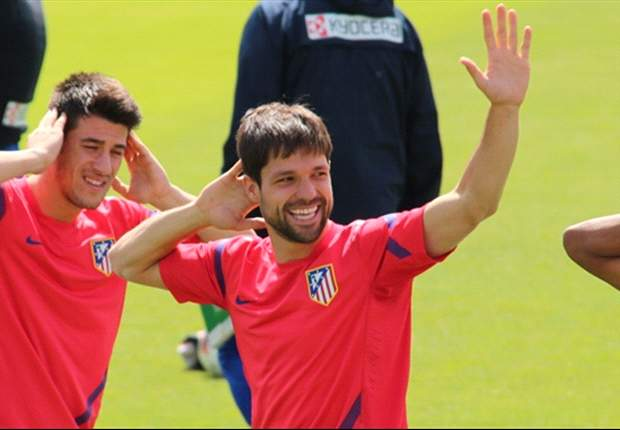 Diego: Atletico Madrid will always be a part of me
