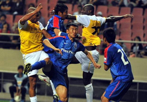 Shanghai Shenhua to forfeit 2003 league title and points; dozens receive bans as Chinese FA cracks down on match-fixing