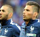 Giroud: I wish Arsenal had got Benzema