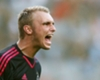 Cillessen to miss England friendly