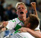 VIDEO: De Bruyne finally a Man City player