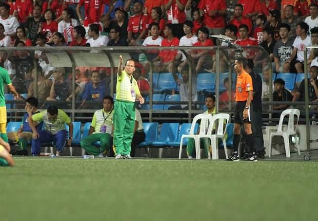MSL Play-Offs Preview: Kedah vs Sabah
