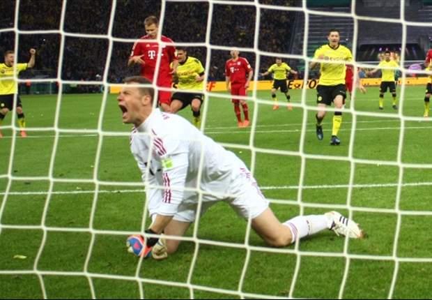 Schlägt Dortmund erneut in der Allianz-Arena zu?