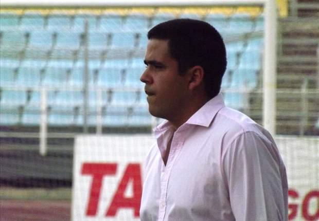 """Daniel Farias: """"El balance es positivo porque pudimos ganar"""""""