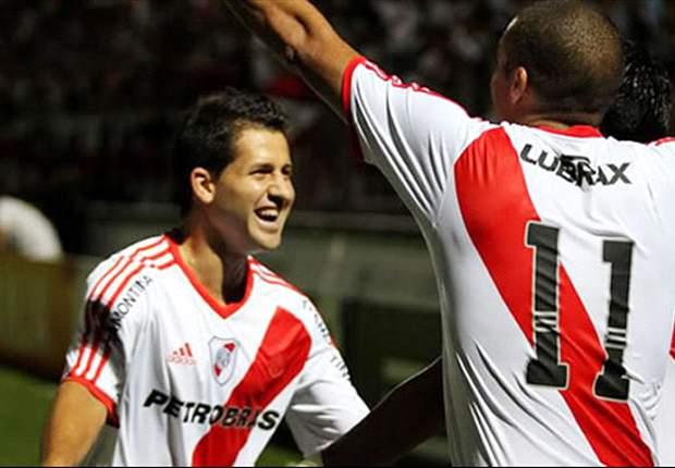 O River Plate está de volta à elite argentina