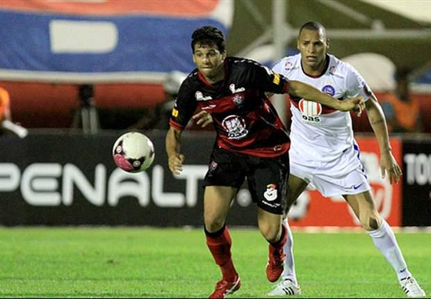 Jornalista diz que Vasco tem interesse em Neto Baiano