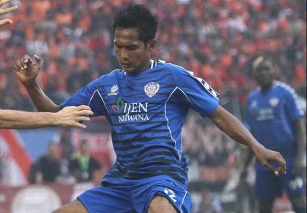 Pelatih Mitra Kukar: Arema Indonesia, Tim Terbaik ISL