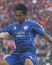 Hendro Siswanto Player Profile