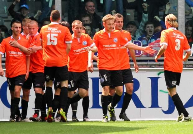 Verbeek: ''Wij scoren bijna altijd''