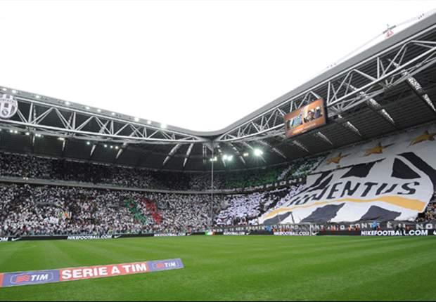 Inilah Pasukan Juventus Di Liga Champions