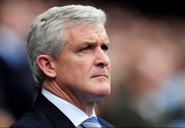 QPR boss Hughes dismisses Bellamy speculation