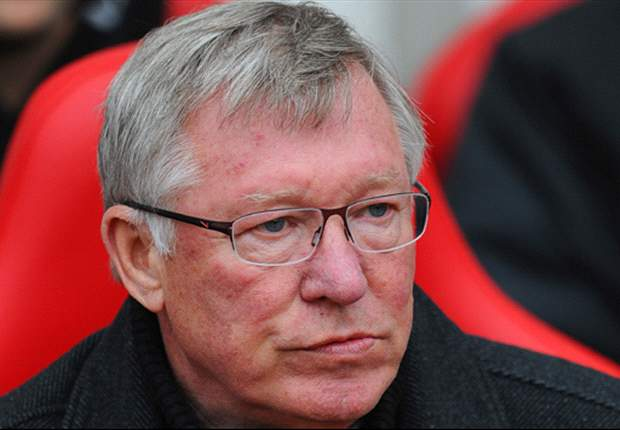 Sir Alex Ferguson: Manchester United will not spend stupid money like City