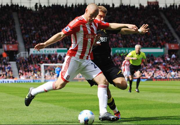 Stoke defender Wilkinson hit with FA charge for Balotelli elbow