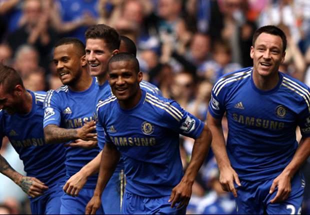 FC Chelsea: Florent Malouda nicht im Champions-League-Kader