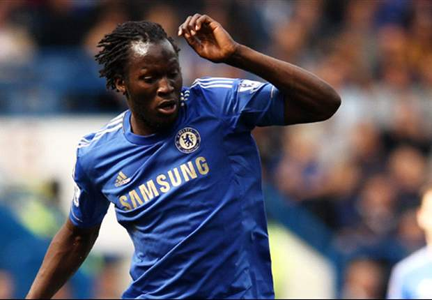 Chelsea striker Lukaku close to sealing Premier League loan move, reveals agent