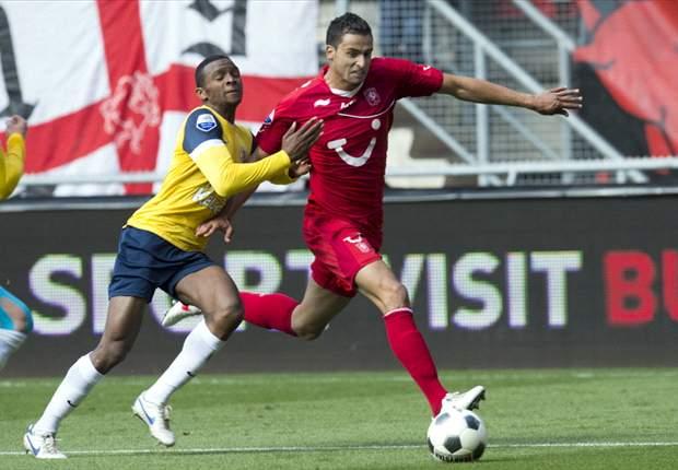 'Hannover wil tegenstander Chadli'