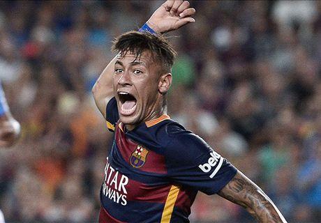 Neymar valorizado